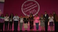 Se llevó a cabo la entrega del premio Emprendedores Compartamos en donde Grupo Gentera otorgó este galardón a 32 emprendedores que se destacan por el impulso a sus micro y […]