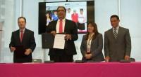Compartamos Banco y el Instituto Nacional para la Educación de los Adultos (INEA), refrendaron su apoyo a favor de la educación al firmar un convenio de colaboración con el […]