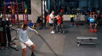 Esta semana pasada comenzó a trabajar Central WorkOut, el nuevo centro de entrenamiento especializado y formación de profesionales del ejercicio, que promete revolucionar las últimas tendencias en el sector del […]