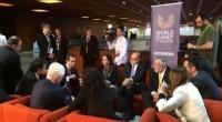 """Con el lema """"Cambia la ley, NO el clima"""", OXFAM informó que los representantes de la Segunda Cumbre Mundial de Legisladores (GLOBE) en Ciudad de México no cumplieron con las […]"""