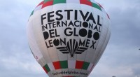 Realizarán Pre-Festival del Globo en Guanajuato El Secretario de Turismo de Guanajuato, Fernando Olivera Rocha anunció que por segundo año consecutivo, los cinco Pueblos Mágicos y dos zonas arqueológicas del […]
