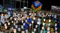 En el marco del fin de semana patrio, se dio a conocer la realización del 4to Festival Internacional del Globo de Papel, en San Ándres Tuxtla, Veracruz, actividad histórica que […]