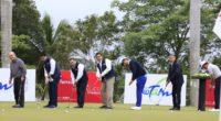 Con la participación de más de 70 jugadores profesionales de 7 países diferentes, arrancó oficialmente el Tour de Golf profesional, Copa Pro Tam en el Club Campestre de la zona […]