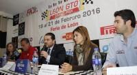 La realización de competencias de deporte automotor en la ciudad de León, Guanajuato, permiten refrendar la vocación de la ciudad para albergar este tipo de eventos durante todo el año.; […]