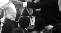 La protesta. Cuando la activista de Greenpeace decidió protestar semidesnuda ante el Presidente Felipe Calderón trató sólo de criticar la forma en que el turismo afecta a los ecosistemas […]