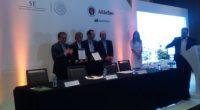 Grupo Modelo e Iberdrola México anunciaron la firma de un Contrato de Suministro de Energía Eléctrica Renovable para que la empresa cervecera cumpla su compromiso de alcanzar sus metas en […]
