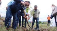 1 mil 800 árboles fueron plantados en el Parque Ecológico, ubicado en el Parque Guanajuato Bicentenario en el marco de la conmemoración del Día del Árbol con el apoyo de […]
