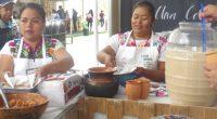 """La Secretaría de Turismo del estado de Guanajuato (SECTUR) participa en el """"V Foro Mundial de Gastronomía Mexicana"""" que se realizo del 5 al 8 de octubre en las instalaciones […]"""