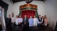 La Directora General de la Feria de Turismo más importante del Mundo, Ana Larrañaga, visitó Guanajuato, El Desatino Cultural de México para conocer la oferta en recintos y albergar Congresos […]