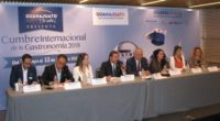 El estado de Guanajuato anuncio que del próximo 29 de mayo al 12 de junio la sexta edición de su Cumbre Internacional de la Gastronomía, a la que asistirán representantes […]