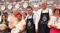 """El subsecretario de Calidad y Regulación de la SECTUR, Salvador Sánchez Estrada, inauguró el """"Sexto Encuentro de Cocina Tradicional Guanajuato ¡Si sabe!,"""" donde hizo un reconocimiento al gobierno del estado […]"""