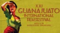 ElFestival Internacional de Cine Guanajuato (GIFF) dio a conocer que celebrará su edición XXI del 20 al 29 de Julio en San Miguel de Allende y Guanajuato capital. En conferencia […]