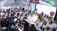 El stand de Guanajuato El Destino Cultural de México fue inaugurado por el Gobernador del Estado de Sinaloa, Quirino Ordaz Coppel, y Fernando Olivera Rocha, Secretario de Turismo del Estado […]