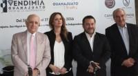 El gobierno del estado de Guanajuato a través de la Secretaría de Turismo de Guanajuato presentaron la 4ª edición de la Vendimia, Valle de la Independencia 2016; que se llevará […]