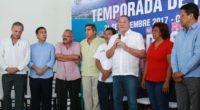 El titular de la Secretaría de Fomento Turísticos en Guerrero, Ernesto Rodríguez Escalona, informó que durante los 18 días del periodo vacacional de fin de año arribaron a los destinos […]