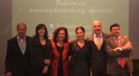 Se hizo el anunció de la programación del Hay Festival Querétaro 2018, que se llevará a cabo del6 y el 9 de septiembre. En esta gran celebración de la cultura, […]