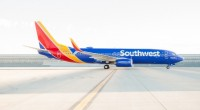La empresa Southwest Airlines solicitó ante el Departamento de Transporte de Estados Unidos, la aprobación para prestar servicio a seis destinos en América Latina con nuevos vuelos diarios sin escala […]