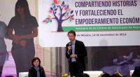 La iniciativa privada a través de las empresas establecidas en México pueden influir a resolver la problemática que enfrentan las mujeres tanto en el ámbito laboral como en el personal, […]