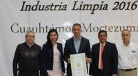 La Procuraduría Federal de Protección al Medio Ambiente (Profepa) otorgó a la planta de CM/Heineken México ubicada en Orizaba, Veracruz, el certificado de Industria Limpia Nivel 2, por los avances […]