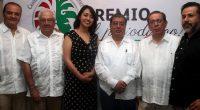 La empresa CM/Heineken México anunció a los ganadores del Premio Cuauhtémoc Moctezuma al Periodismo Yucatán 2016, el cual reconoce y promueve la excelencia de la labor periodística en México y […]