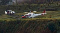 El director general de la Comisión Nacional del Agua (Conagua), David Korenfeld Federman, anunció su renuncia debido a los acontecimientos donde él y su familia abordaron un helicóptero de la […]