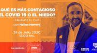 Fundación J. García Lópezlanzó la iniciativa socialCrecer Colectivoque tiene el objetivo de apoyar la reactivación y financiamiento de emprendedores y organizaciones de la sociedad civil (OSC), que se enfrentan a […]