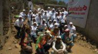 """La Fundación Holcim México A.C. destinó 21 millones de pesos para la reconstrucción de casas afectadas por los sismos de septiembre pasado, como parte de la campaña """"Todos Juntos por […]"""