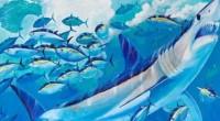 La empresa SeaWorld Parks & Entertainment (SEA) y el artista marino Guy Harvey anunciaron una nueva colaboración enfocada en el bienestar de los océanos y en la difícil situación de […]
