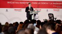 El Profesor George Smoot, ganador del Premio Nobel de Física 2006, dio una plática a más de 10,000 alumnos y miembros de la facultad en el Instituto Tecnológico de Chihuahua […]