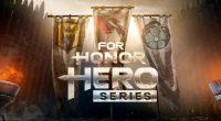 La empresa Ubisoft anunció el primer torneo del videojuego For Honor Hero Series, un programa de torneos internacional organizado en alianza con ESL, el cual se llevará a cabo este […]