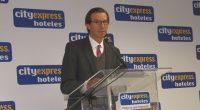 El director general de Hoteles City, Luis Barrios, explicó que esta cadena mantendrá su crecimiento, pese al contexto internacional y muestra de ello es, aumentar su presencia en Centro y […]