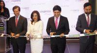 La cadena hotelera Hoteles City Express, inauguró oficialmente sus dos nuevas propiedades de la ciudad de Bogotá, Colombia, las unidades City Express Plus y City Express Junior, sumando un total […]