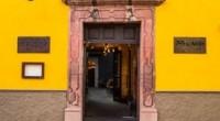 Se dio a conocer que Dos Casas Hotel & Spaes el ganador dentro de los premios Hotel Awards 2016 otorgados por la revista Travel+Leisure México, en la categoría de: Gourmet […]