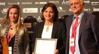 Hoteles City Express recibió la mención especial como ejemplo de cadena internacional que ha apostado por la sostenibilidad; dicho galardón se entregó en el marco del concurso Re Think Hotel […]