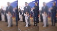 """Zumpango.- El gobernador Eruviel Ávila Villegas puso en marcha en el Hospital Regional de Alta Especialidad de este municipio, el Sistema Quirúrgico Robotizado """"Da Vinci"""", único en su tipo en […]"""