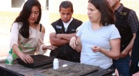Con el fin de fomentar la ecología y la producción de alimentos sanos y para el autoconsumo, la Dirección de Gestión Ambiental de la delegación Cuauhtémoc impartió el taller […]