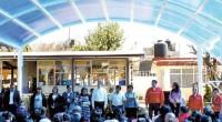 Huixquilucan, Méx.- Con obras de impacto social en las distintas comunidades es como se impulsa el desarrollo de los municipios y la calidad de vida de la ciudadanía, afirmó el […]