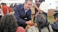 Huixquilucan, Méx.- La política social en el Estado de México tiene su mejor fortaleza en el apoyo alimentario y nutricional de las familias y en el cuidado de su salud, […]