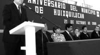 Huixquilucan, Mex.- Al encabezar la ceremonia del CLXII Aniversario de la Erección del Municipio, el alcalde, Adrián Fuentes, afirmó que, por encima de cualquier adversidad, está primero el municipio, al […]