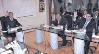 El pleno del Cabildo de Huixquilucan aprobó un convenio con la Agencia de Seguridad Estatal para que la policía municipal reciba 63 armas largas y cortas más, que refuercen el […]