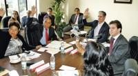 El municipio de Huixquilucan y la Universidad Anáhuac del Norte reforzarán su colaboración institucional con la firma de un convenio de cooperación sobre acciones encaminadas a impulsar el desarrollo académico, […]