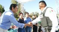 """El presidente municipal de Huixquilucan Carlos Iriarte Mercado aseguró que """"la mejor tarea en materia de seguridad pública es la prevención, ya que es una tarea transversal"""", y agregó que […]"""