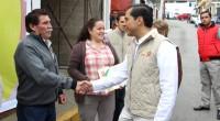 Huixquilucan, Méx.- El presidente municipal de esta localidad, Carlos Iriarte Mercado, encabezó una gira de trabajo por los cinco cuarteles de la Cabecera Municipal, durante la cual comentó que a […]