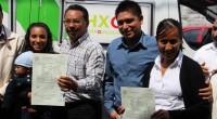 Huixquilucan, Méx.- Con el fin de acercar a la población algunos servicios relacionados al área del Registro Civil, el cabildo local autorizó al alcalde Carlos Iriarte firmar un convenio de […]