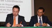 Huixquilucan, Méx.- El presidente municipal de la localidad, Carlos Iriarte, y el director general del Instituto de la Función Registral del Estado de México (IFREM), Francisco García, firmaron el Convenio […]