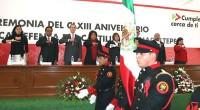 La conmemoración del 163 Aniversario de la defensa del Castillo de Chapultepec nos hace reflexionar sobre los principios de la libertad, la igualdad y los valores de la soberanía y […]