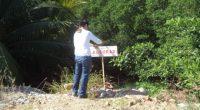La Procuraduría Federal de Protección al Ambiente (PROFEPA) clausuró de manera total temporal obras y actividades de relleno en tres terrenos de humedal del vaso II de la Laguna de […]