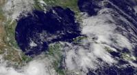 """La Comisión Nacional del Agua (Conagua) a través del Sistema Meteorológico Nacional (SMN) informó que el ciclón tropical """"Bárbara"""" se degradó esta madrugada a una depresión tropical se encuentra cerca […]"""
