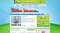 El proyecto Ideas para padres es el nuevo sitio para padres en Disneylatino.com/junior que le brinda a los más grandes diversas propuestas de juegos y actividades prácticas, relacionadas con distintos […]