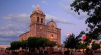 El centro turístico y de entretenimiento Mundo Cuervo, ubicado en la zona de Tequila, Jalisco, invita a enamorarse del arte de hacer tequila este 14 de febrero, con diversas promociones […]